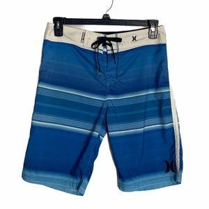 HURLEY men's swim shorts size 30